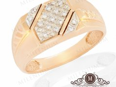 Золотое кольцо . Артикул I-0074 Бельцы мун.