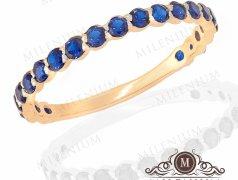 Золотое кольцо . Артикул I-0006/(4) Бельцы мун.