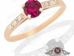 Золотое кольцо  . Артикул I-0097/(5-1) Бельцы мун.
