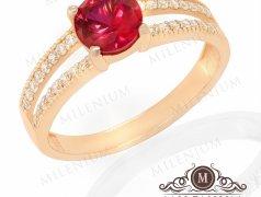 Золотое кольцо. Артикул I-0028/(5-1) Бельцы мун.