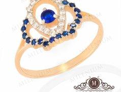 Золотое кольцо. Артикул I-0049/(4-14) Бельцы мун.
