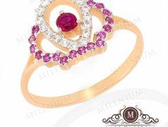 Золотое кольцо. Артикул I-0049/(5-15) Бельцы мун.