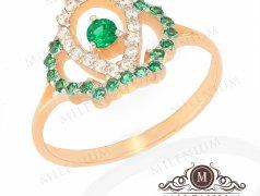Золотое кольцо. Артикул I-0049/(6-16) Бельцы мун.