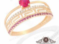 Золотое кольцо. Артикул I-0020/(5-15) Бельцы мун.
