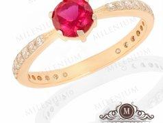 Золотое кольцо. Артикул I-0034/(4-1) Бельцы мун.