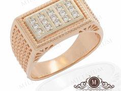 Золотое кольцо. Артикул I-0129 Бельцы мун.