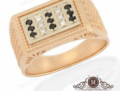 Золотое кольцо. Артикул I-0129/(18) Бельцы мун.