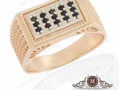 Золотое кольцо. Артикул I-0129/(8) Бельцы мун.