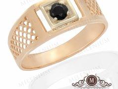 Золотое кольцо. Артикул I-0130/(8) Бельцы мун.