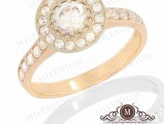 Золотое кольцо. Артикул I-0176 Бельцы мун.