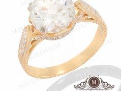 Золотое кольцо. Артикул I-0181 Бельцы мун.