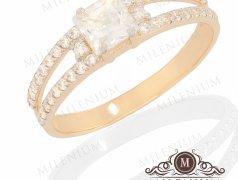 Золотое кольцо. Артикул I-0184 Бельцы мун.