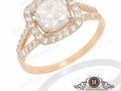 Золотое кольцо. Артикул I-0195 Бельцы мун.