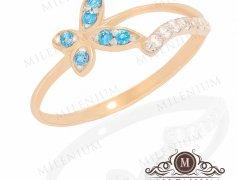 Золотое кольцо. Артикул I-0173/(31) Бельцы мун.