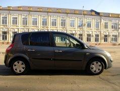 Renault, Scenic, 2007 Рыбница
