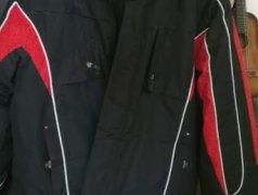 Зимняя мужская куртка Кишинёв мун.