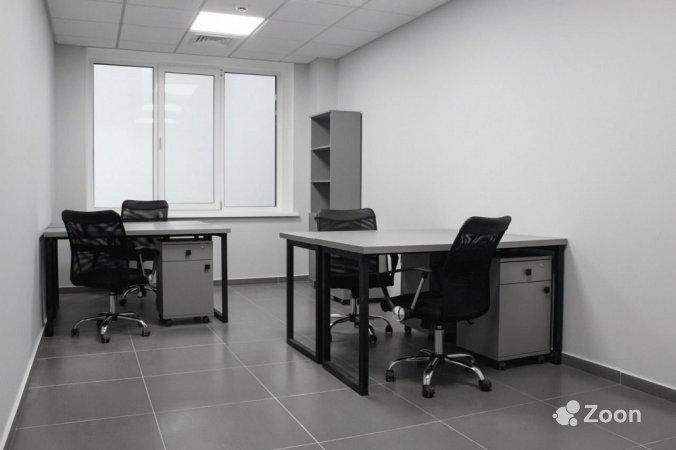 Аренда офиса 5 – 20 м2 от 9 €/м2.кишинев, Ботаника Кишинёв мун. - изображение 1