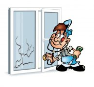 Окна и Двери - Ремонт любой сложности и Изготовлен Кишинёв мун.