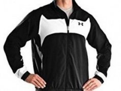 Ветровка Under Armour Mens Ignition Woven Warm-Up Jacket Кишинёв мун.