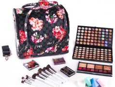 Kit de Make-up Profesional Кишинёв мун.