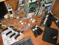 Компьютеры, Сервис. Восстановление данных c ANDROID,  HDD, SSD, SD, RAID, EMMC Кишинёв мун.