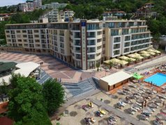 Royal Grand Hotel& SPA 4*, Kavarna, Bulgaria din 01.06.2020 Кишинёв мун.