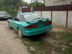 Ford Probe piese Бессарабка