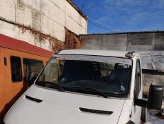 Piese iveco daily. Унгены