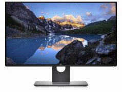Новый монитор dell ultrasharp u2718q borderless black Кишинёв мун.