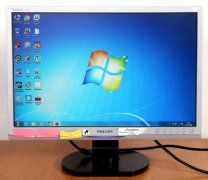 Monitor LCD Philips Brilliance 190SI 19'' Calitativ Кишинёв мун.