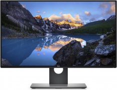 "Новый монитор dell ips led u2718q ultrasharp 4k 27.0"" Кишинёв мун."