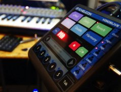 TC Helicon Voicelive touch. Кишинёв мун.